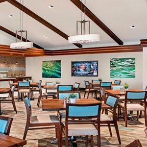 Sheraton Vistana Villages Resort, Lake Bueno Vistas Orlando Holiday Zimmies Bar And Grill