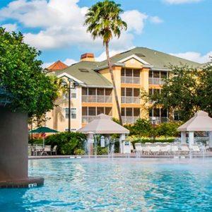 Sheraton Vistana Villages Resort, Lake Bueno Vistas Orlando Holiday Cascade Bar And Grill