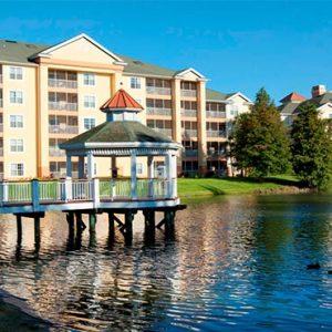 Sheraton Vistana Villages Resort, Lake Bueno Vistas Orlando Holiday Exterior