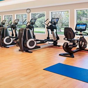 Sheraton Vistana Villages Resort, Lake Bueno Vistas Orlando Holiday Fitness