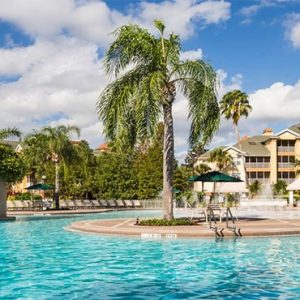 Sheraton Vistana Villages Resort, Lake Bueno Vistas Orlando Holiday Pool