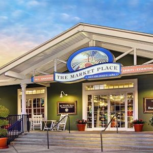 Sheraton Vistana Villages Resort, Lake Bueno Vistas Orlando Holiday The Marketplace