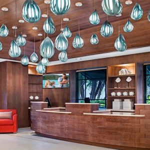 Sheraton Vistana Villages Resort, Lake Bueno Vistas Orlando Holiday Welcome Centre