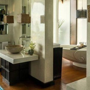 Thailand Honeymoon Packages Four Seasons Koh Samui Premier One Bedroom Pool Villa 3