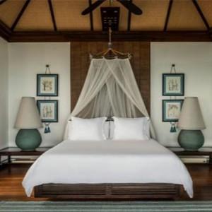 four-seasons-koh-samui-thailand-holiday-beach-front-pool-villa-bedroom