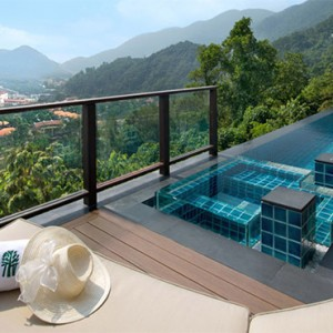 three-bedroom-seaview-hill-pool-villa-balcony-view