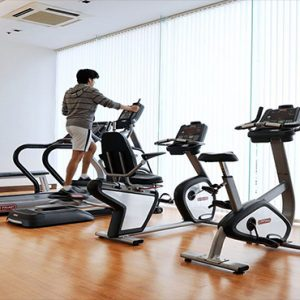 luxury Thailand holiday Packages Rembrandt Hotel Bangkok Fitness
