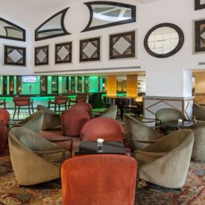luxury Thailand holiday Packages Rembrandt Hotel Bangkok Lobby Bar