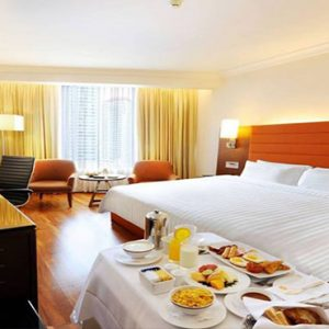 luxury Thailand holiday Packages Rembrandt Hotel Bangkok Room Service