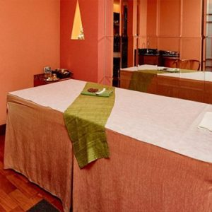 luxury Thailand holiday Packages Rembrandt Hotel Bangkok Spa Treatment Room