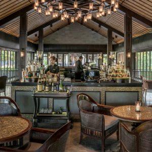 luxury Vietnam holiday Packages Four Seasons Resorts Nam Hai The Bar