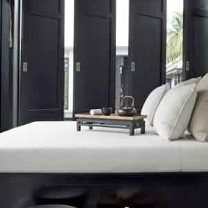 luxury Vietnam holiday Packages Four Seasons Resorts Nam Hai Spa