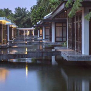 luxury Vietnam holiday Packages Four Seasons Resorts Nam Hai Spa 4