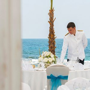 Luxury Cyprus Holiday Olympic Lagoon Resort Paphos Catering 1