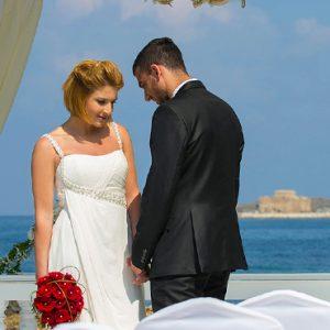 Luxury Cyprus Holiday Olympic Lagoon Resort Paphos Wedding 5