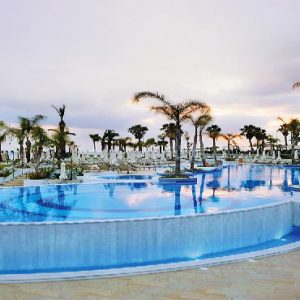 Luxury Cyprus Holiday Packages Olympic Lagoon Resort Paphos Gallery 1