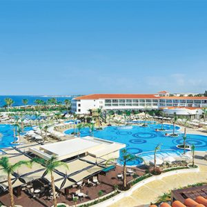 Luxury Cyprus Holiday Packages Olympic Lagoon Resort Paphos Gallery 4