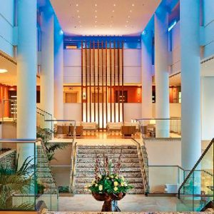 Luxury Cyprus Holiday Packages Olympic Lagoon Resort Paphos Interior