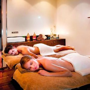 Luxury Cyprus Holiday Packages Olympic Lagoon Resort Paphos Massage