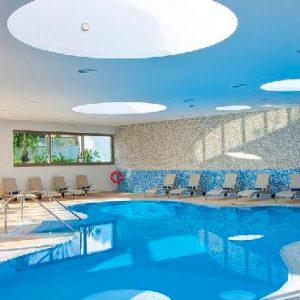 Luxury Cyprus Holiday Packages Olympic Lagoon Resort Paphos Spa Pool