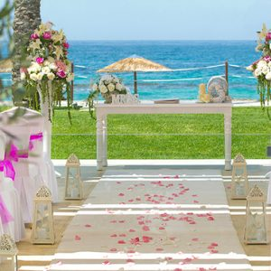 Luxury Cyprus Holiday Packages Olympic Lagoon Resort Paphos Wedding 2