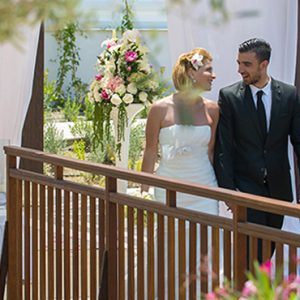 Luxury Cyprus Holiday Packages Olympic Lagoon Resort Paphos Wedding 3