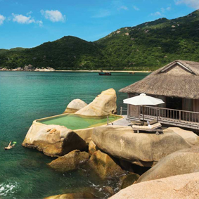 Luxury Vietnam Holiday Packages Six Senses Ninh Van Bay Thumbnail