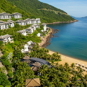 Luxury Vietnam Holiday Packages InterContinental Danang Sun Peninsula Resort Thumbnail