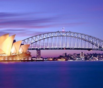 a picture of Sydney