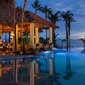 Agua Bar - One and Only Palmilla - Luxury Mexico Holidays