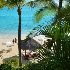 Beach 2 - One and Only Palmilla - Luxury Mexico Holidays