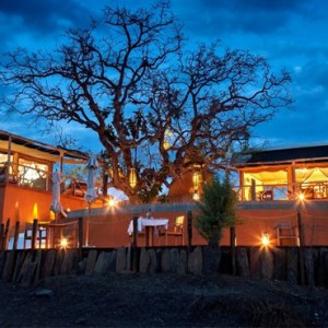 Camp Exclusive Use - Azura Selous Game Reserve - Luxuxry Tanzania Holidays