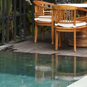Como Villa - COMO Uma Ubud - Luxury Bali Holidays