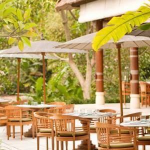 Kemri - COMO Uma Ubud - Luxury Bali Holidays