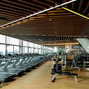 Marina Bay Sands Luxury Sinagpore Holiday Packages Banyan Tree Fitness Club