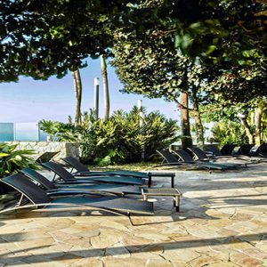 Marina Bay Sands Luxury Sinagpore Holiday Packages Garden Walk