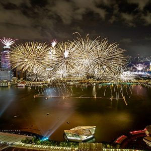 Marina Bay Sands Luxury Sinagpore Holiday Packages Entertainment