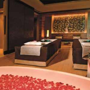 Marina Bay Sands Luxury Sinagpore Holiday Packages Spa Treatment Room
