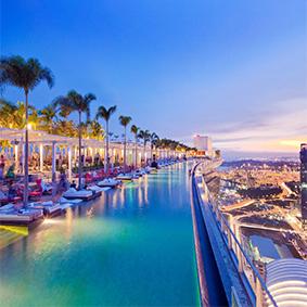 Marina Bay Sands Luxury Sinagpore Holiday Packages Thumbnail