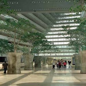 Marina Bay Sands Luxury Singapore Holiday Packages Entrance