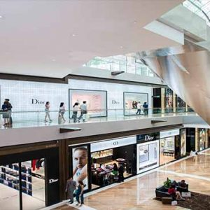 Marina Bay Sands Luxury Singapore Holiday Packages The Shoppes