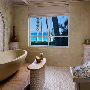 Ocean Front Grand Suite 2 - One and Only Palmilla - Luxury Mexico Holidays