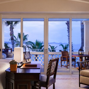 Ocean Front Junior Suite 4 - One and Only Palmilla - Luxury Mexico Holidays
