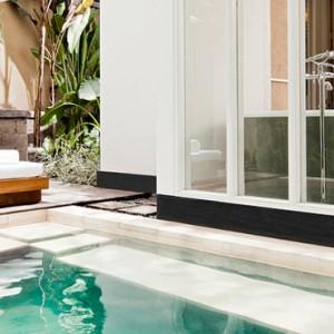 Pool Suites 2 - COMO Uma Ubud - Luxury Bali Holidays
