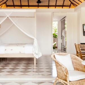 Pool Suites - COMO Uma Ubud - Luxury Bali Holidays