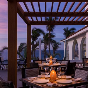 SEARED by One&only - One and Only Palmilla - Luxury Mexico Holidays