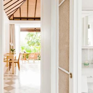Terrace Rooms 2 - COMO Uma Ubud - Luxury Bali Holidays