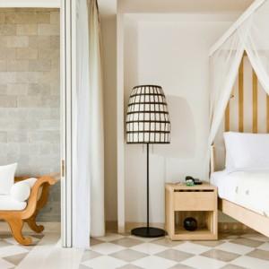 Terrace Rooms 3 - COMO Uma Ubud - Luxury Bali Holidays