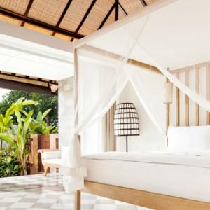 Terrace Rooms - COMO Uma Ubud - Luxury Bali Holidays
