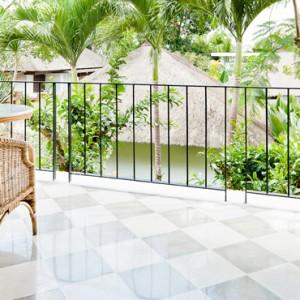Ubud Rooms - COMO Uma Ubud - Luxury Bali Holidays